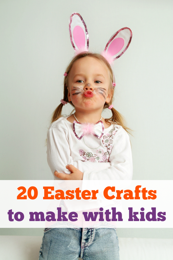 Easter Is Right Around The Corner And What Better Way To Prepare Than With Some Fun
