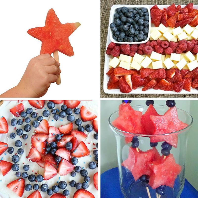 4th of July desserts 3