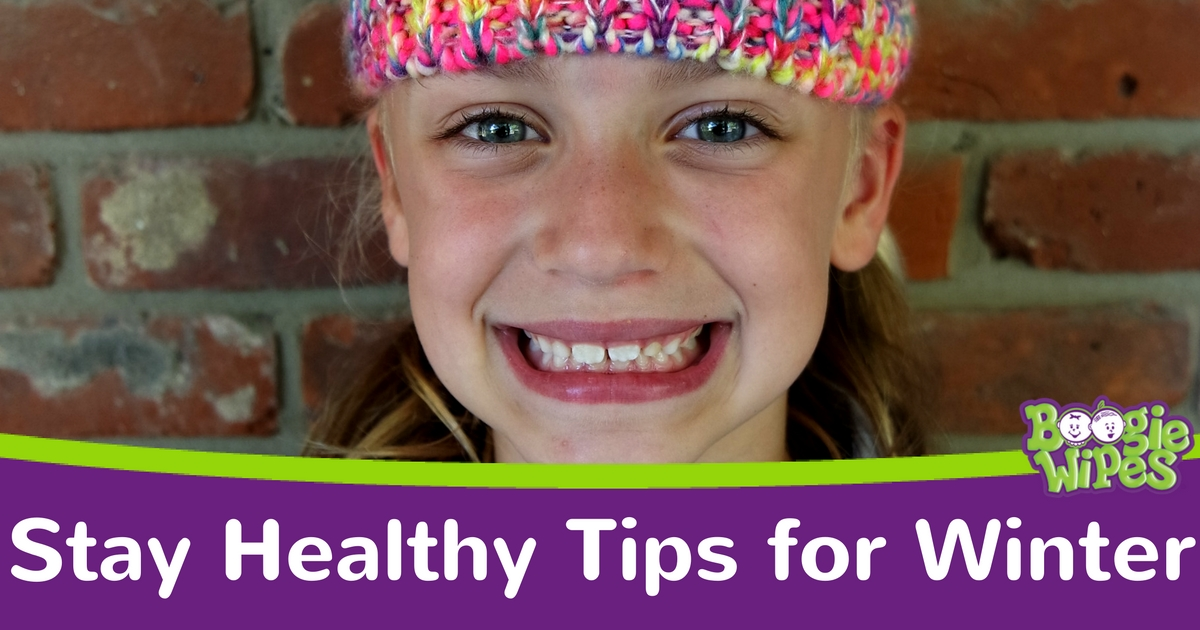 Stay Healthy Tips for Winter