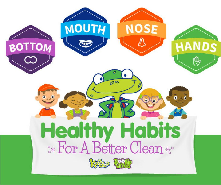 Free Healthy Habits Download