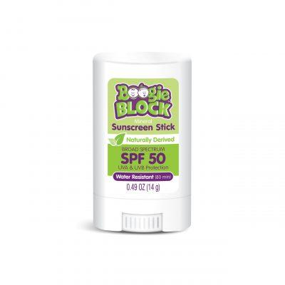 Boogie Block™ Mineral Sunscreen Stick